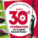 anti-crise.fr offre de remboursement streamjet hoover