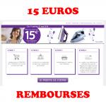 anti-crise.fr offre de remboursement philips