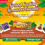Test de produit : Devenir Embassadeur Savane sur Facebook - anti-crise.fr