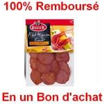 Filet Mignon Fumé Bahier 100% Remboursé en un Bon d'achat