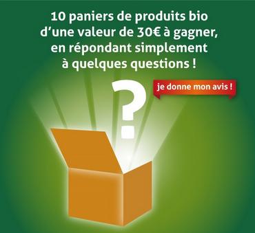 Test de produit : Un Produit Bio Mystère - anti-crise.fr