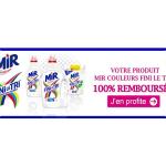 Mir couleurs fini le tri 100% remboursé - anti-crise.fr