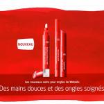 Test de produit : Soin pour les ongles Weleda sur Facebook - anti-crise.fr