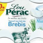 anti-crise.fr yaourt lou pérac 100% remboursé