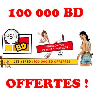 anti-crise.fr bon plan 100 000 bd offertes