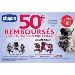 anti-crise.fr offre de remboursement chicco trio