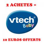 anti-crise.fr offre de remboursement vtech baby