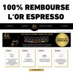 anti-crise.fr 100% remboursé l'or espresso