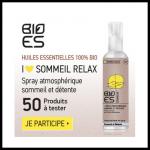 Test de produit : Spray atmosphérique sommeil et détente - anti-crise.fr