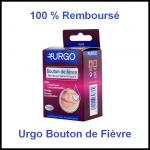 100 % Remboursé : Urgo Bouton de Fièvre - anti-crise.fr