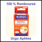100 % Remboursé : Urgo Aphtes - anticrise.fr