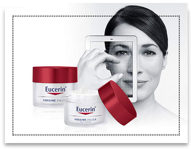 Test de produit : Hyaluron-Filler d'Eucerin - anti-crise.fr