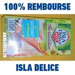 Anti-crise.fr offre de remboursement mortadelle isla delice