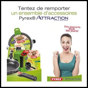 Instants Gagnants Pyrex : Un panier vapeur et son couvercle à Gagner - anti-crise.fr