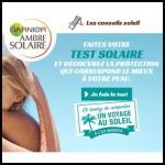 Tirage au Sort Garnier : Un voyage à l'île Maurice pour deux personnes à Gagner - anti-crise.fr