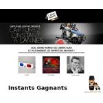 Instants Gagnants Carte Noire : 5000 échantillons de Carte Noire « L'Instant » Pur Arabica à Gagner - anti-crise.fr