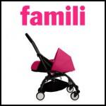 Test de Produit Famili : Poussette Yoyo Babyzen - anti-crise.fr