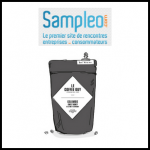 Test de Produit Sampleo : Le Coffee Guy - anti-crise.fr