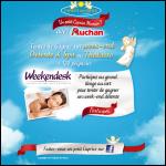 Tirage au Sort Caprice des Dieux avec Auchan : Weekend Detente & Spa ou Thalasso à Gagner - anti-crise.fr