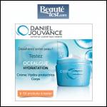 Test de Produit Beauté Test : Crème Hydra-Protectrice Corps - Océalgue Hydratation de Daniel Jouvance - anti-crise.fr