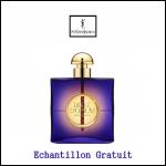 Echantillon Gratuit Yves Saint Laurent : Belle d'Opium - anti-crise.fr