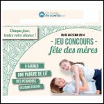 Instants Gagnants Ma Housse de Couette sur Facebook : 1 Parure de lit complète au choix à Gagner - anti-crise.fr