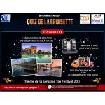 Tirage au Sort 20 Minutes : Un Séjour d'1 semaine à Malte à Gagner - anti-crise.fr