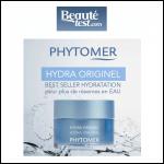 Test de Produit Beauté Test : Crème Fondante Désaltérante - Hydra Originel de Phytomer - anti-crise.fr