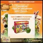 Tirage au Sort Louisiana sur Facebook : 5 Coffrets de 10 assaisonnements et préparation de plats cajuns à Gagner - anti-crise.fr