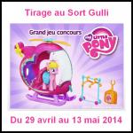 Tirage au Sort Gulli : Des jouets My Little Pony à Gagner - anti-crise.fr