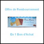 Offre de Remboursement Bonne Maman : Monsieur Biscuit en 1 Bon d'Achat - anti-crise.fr