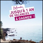 Tirage au Sort Belambra : Jusqu'à Un an de Vacances à Gagner - anti-crise.fr
