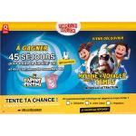 Instants Gagnants Quick : 1 Séjour au Futuroscope pour 2 adultes et 2 enfants à Gagner - anti-crise.fr