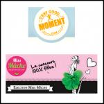 Test de Produit Very Good Moment : Miss Mâche - anti-crise.fr