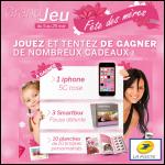 Instants Gagnants La Poste : Un Iphone à Gagner - anti-crise.fr