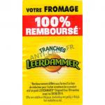 Offre de Remboursement Jacquet/Leerdammer : Votre Fromage 100 % Remboursé en 1 Bon d'Achat 6 ANTI6CRISE.FR