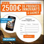 Tirage au Sort Décathlon : Un Smartphone Phone 5 puces QUECHUA - anti-crise.fr