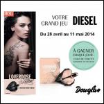 Instants Gagnants Douglas sur Facebook : Eau de Toilette Overdose à Gagner - anti-crise.fr