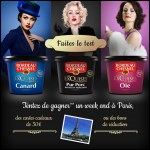 Instants Gagnants Bordeau Chesnel sur Facebook : 1 week end à Paris pour 2 personnes à Gagner - anti-crise.fr