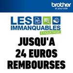 Anti-crise.fr offre de remboursement etiqueteuse brother