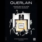 Echantillon Guerlain : L'homme Idéal - anti-crise.fr