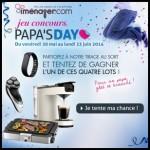 Tirage au Sort Iménager sur Facebook : Plancha Electrique Riviera & Bar Precision à Gagner - anti-crise.fr