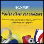 Tirage au Sort Kase : Coque de Téléphone mobile à Gagner - anti-crise.fr