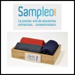 Test de Produit Sampleo : Lot de 2 paires de chaussettes Socks Appeal - anti-crise.fr