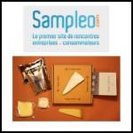 Test de Produit Sampléo : Box Les Nouveaux Fromagers - anti-crise.fr