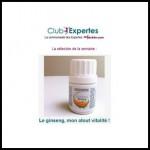Test de Produit Au Féminin : Elusanes Ginseng de Naturactive - anti-crise.fr