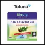 Test de Produit Toluna : Noix de Lavage Biovie - anti-crise.fr