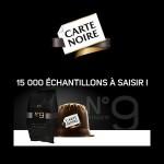 Echantillons Carte Noire : Mon espresso préféré - anti-crise.fr