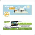 Test de Produit Very Good Moment : Fan de Séries avec Acer - anti-crise.fr