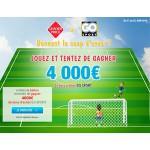 Tirage au Sort Leader Price : Carte cadeau de 40€ Go Sport à Gagner - anti-crise.fr